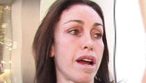 Heidi Fleiss CHARGED -- 392 Marijuana Plants!!!