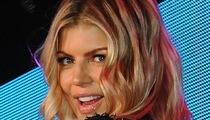 Fergie -- My Fergalicious Name Change is Complete