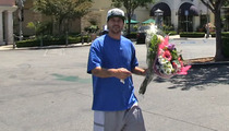 Kevin Federline -- Still Waiting on Britney Spears Congrats Call