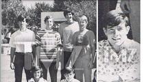 Bryan Cranston's High School Yearbook -- CHEMISTRY CLUB ... Where Meth Dreams Began