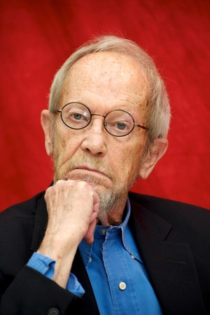 Remembering Elmore Leonard
