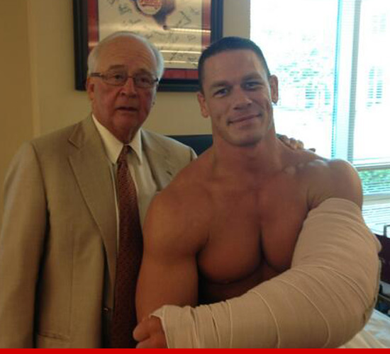 Famous Surgeon Fixed My DISGUSTING Elbow