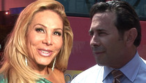 Paul Nassif Throws In Towel In Legal Dispute With Adrienne Maloof