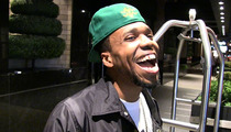 Curren$y -- I Missed Wiz Khalifa's Wedding ... 'Cause I Was Too High