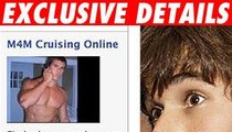 Brady Quinn Scrambles Over Gay Dating Scandal