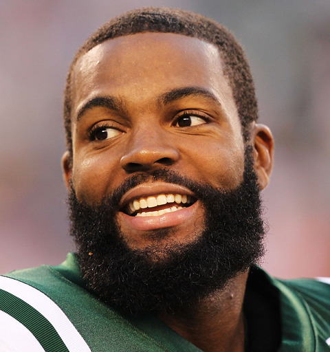 #9 - The Jets' Braylon Edwards