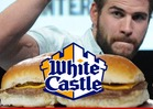 Liam Hemsworth -- White Castle Offers $20,000 After Burger Puke Story