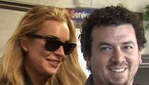 Lindsay Lohan -- Danny McBride Wants You!