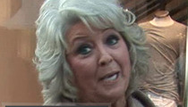 Paula Deen Dropped from Cooking Expo Ads -- Even Though She's Headlining