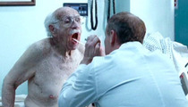 Actor Murray Gershenz Dead -- Old Man from 'The Hangover' Dies at 91