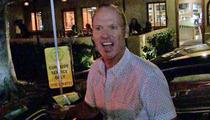 Michael Keaton -- Ben Affleck Gets My Bat-Blessing