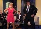 'Fox & Friends' Host Gretchen Carlson KILLS Twerking -- No Really, It's Dead Now