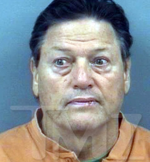 MLB Hall of Fame catcher Carlton Fisk was arrested in October 2012 for a DUI