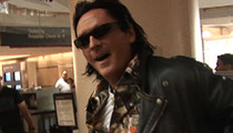 'Kill Bill' Star Michael Madsen -- Goes Deadly Viper Squad on Tax Liens
