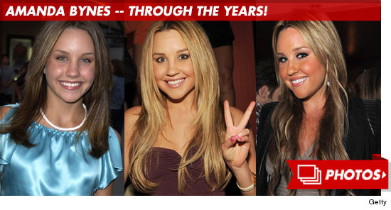 Amanda Bynes -- Stability Comes at a HIGH Price
