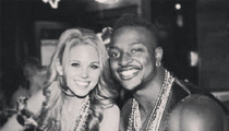 'Big Brother' star Aaryn Gries -- BLACK GUY COMES FORWARD ... I Was Her Valentine, She's Not Racist