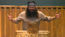 'Duck Dynasty' Stars Preaching in Church -- We're Hunting for Salvation [VIDEO]