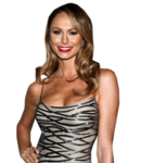 Stacy Keibler: Life After Clooney