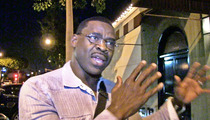 Michael Irvin -- NFL FOOTBALL STARTS TONIGHT!!!