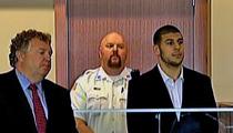 Aaron Hernandez Pleads Not Guilty to Murder