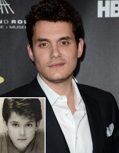 It's John Mayer!