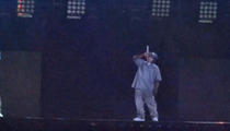 EAZY-E RESURRECTED ... For Rock the Bells Performance [Video]