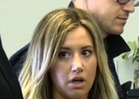 Ashley Tisdale -- Stalker Pleads No Contest ... Gets Probation & Head Shrinking
