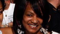 Keyshia Cole's Mom Frankie Lons Sues -- I Got Slammed by Hotel Exit Sign