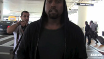 Kanye West CHARGED With Crimes In Paparazzi Attack