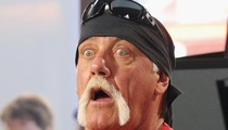 Hulk Hogan -- ANOTHER Bloody Boating Accident