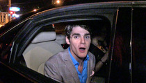RJ Mitte -- My Mom's a Vegas PARTY Machine!!!