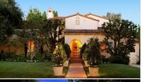 Mitzi Gaynor -- Ancient Hottie Selling Bev Hills Mansion