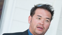 Jon Gosselin -- NOT Pressing Charges After Gun Incident with Photog