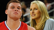 Matt Leinart's Baby Mama Strikes Again -- Blake Griffin's My New Baby Daddy!