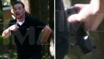 Jon Gosselin -- Photogs Be Warned, I Shoot to Scare