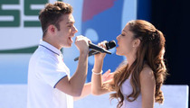 Ariana Grande & Nathan Sykes -- Yes, We're Dating ... Sorry Justin Bieber