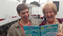 Jim Carrey -- Dumb and Dumber To ... THIS IS REALLY HAPPENING!!!