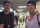 Big Time Rush  -- We're Getting Yoko'd!