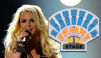 Britney Spears Ticket Sales -- Through the Roof