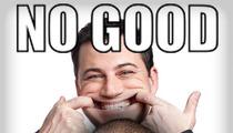 Kanye West Rips Jimmy Kimmel Sketch -- 'SHOULD I SPOOF YOUR FACE OR YOU F***ING BEN AFFLECK'
