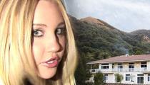 Amanda Bynes Bails On UCLA For Malibu Rehab Joint ... The Canyon