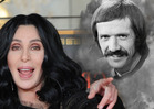 Cher -- Sonny's Ghost Screws With Me