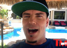 Vanilla Ice -- I Can Save Justin Bieber From Being A Douche