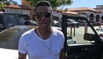 Jermaine Jackson -- The Big Winner in Michael Jackson Trial ... Maybe