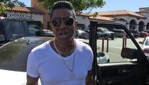 Jermaine Jackson -- The Big Winner in Michael Jackson Trial ... Maybe