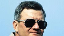 Tom Clancy Dead -- Legendary Author Dies at 66