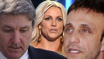 Britney Spears' Dad and Manager -- We Didn't Pressure Her Into Doing Sexual Scenes