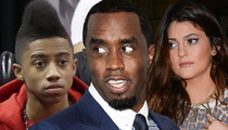 Sean 'Diddy' Combs -- I'll Make You Rich and Famous ... Only Rich and Famous Need Apply