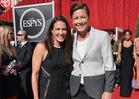 Team USA Soccer Star Abby Wambach -- Marries Girlfriend In Hawaii