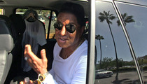Jermaine Jackson -- Conrad Murray's Walking Free and My Family's Pissed